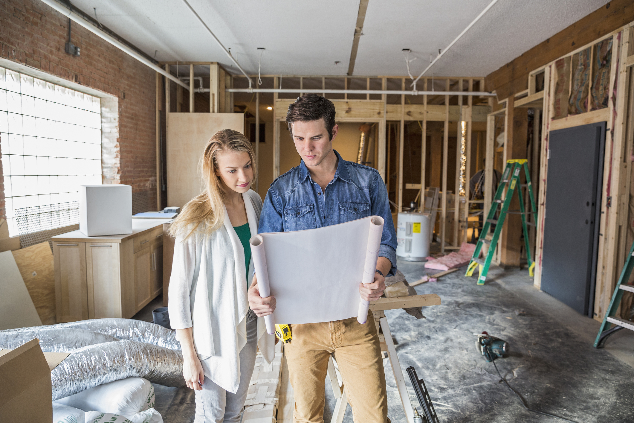 6 steps for building your home