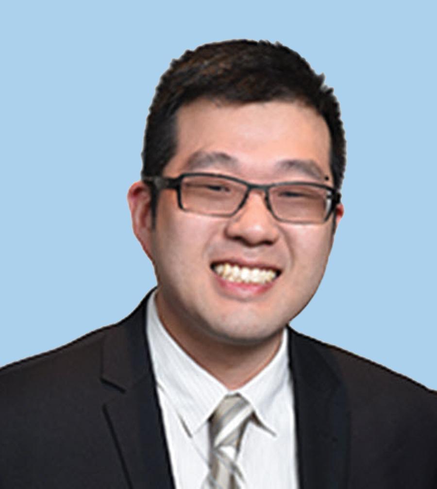 Evan Yeung