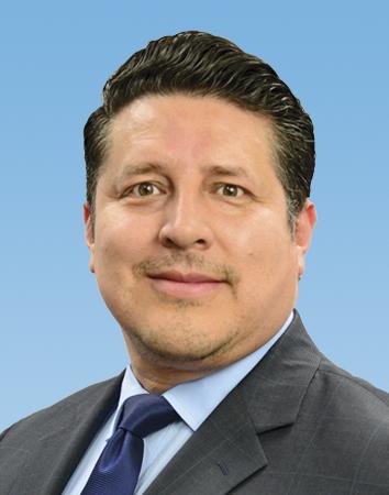 Felix De La Cruz