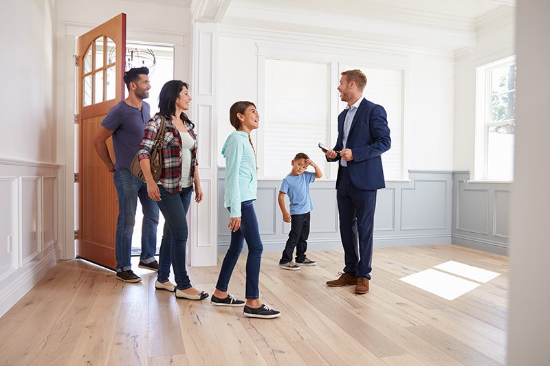 Expert Advice for First Time Homebuyers
