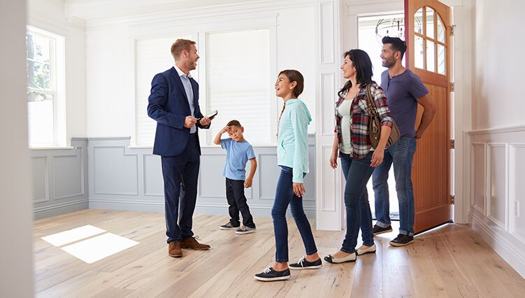 Expert advice for first-time homebuyers