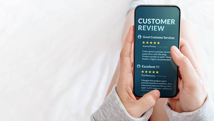 7 tips for improving customer experience