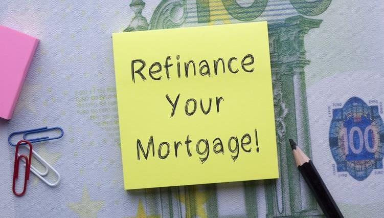 Refinancing as a long-term strategy