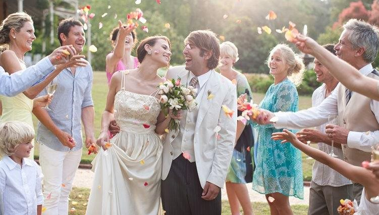 4 easy steps for merging finances after getting married