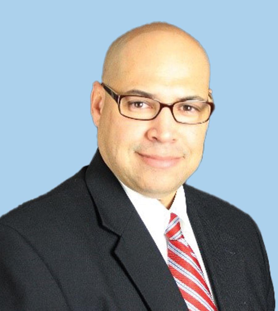 Juan Omar Matos