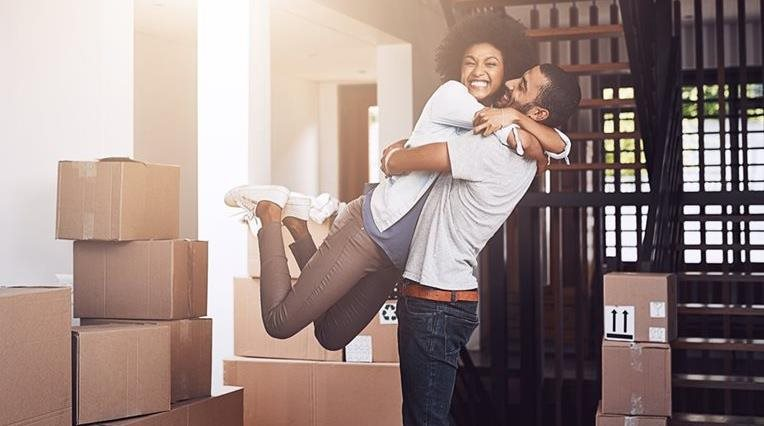 Lending options for every type of home buyer and homeowner