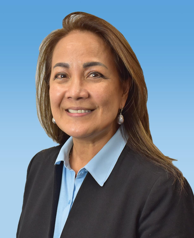 Maria Gamboa