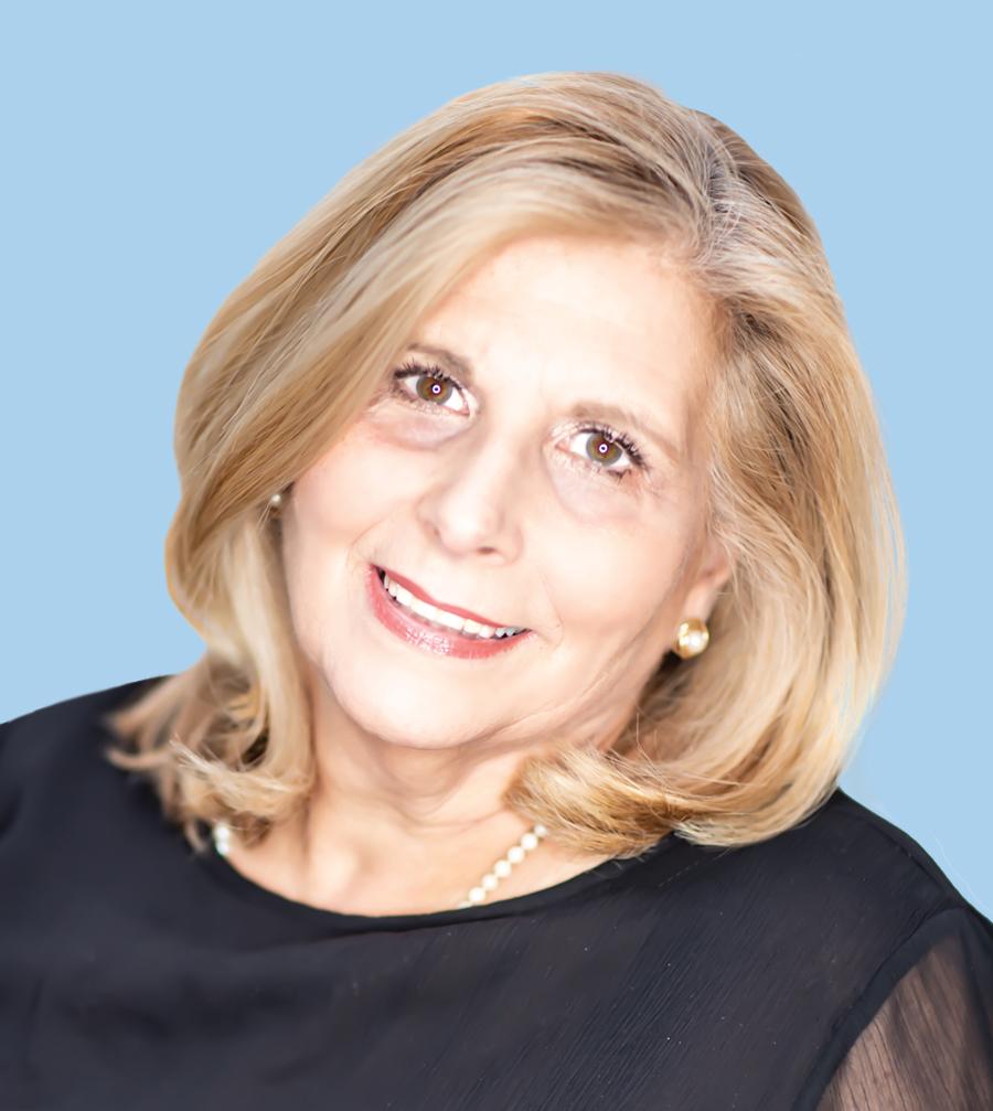 Phyllis Hart