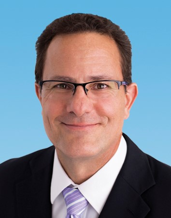 Scott Gibertini