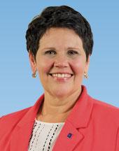 Stefanie Rushnock