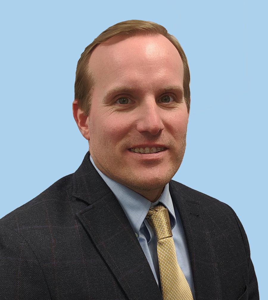 Steven Soltau