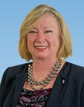 Susan Lyke Cooper