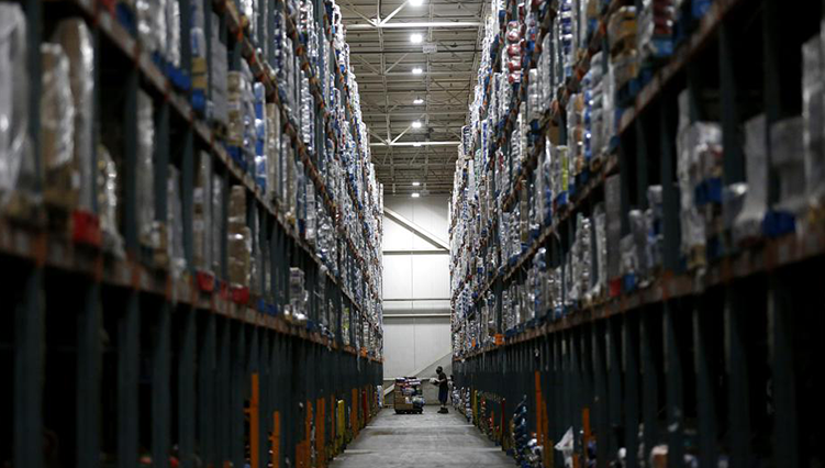 Fueled by e-commerce growth, industrial leasing continues to soar