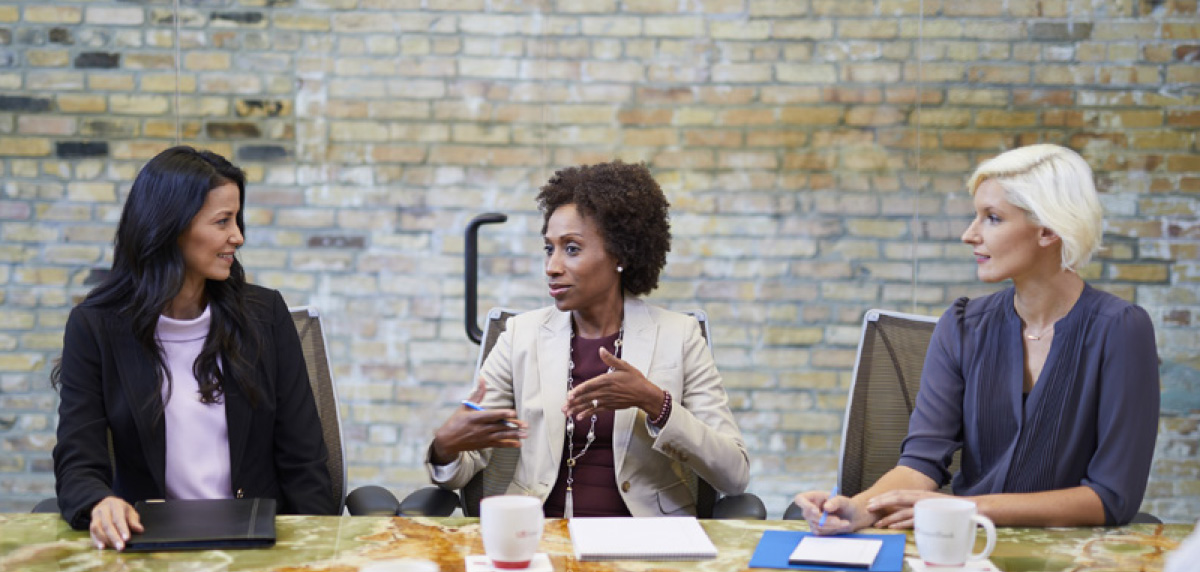 Women in Leadership: Five questions with inspiring leaders