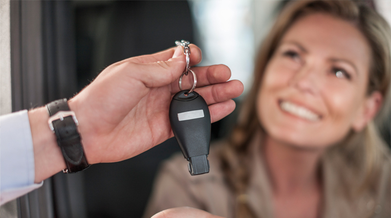Auto financing and personal borrowing options with you in mind
