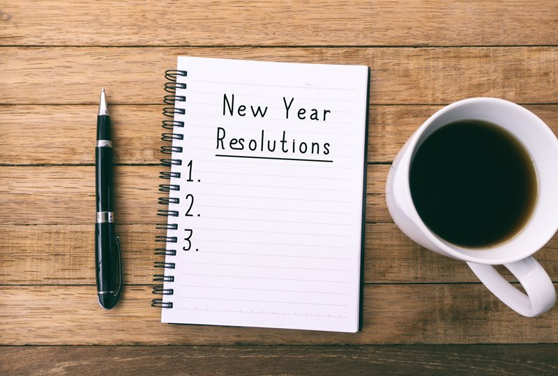 Starting the new year on the right financial foot