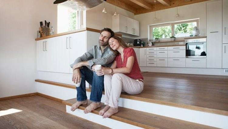 Homebuying process in 7 easy steps